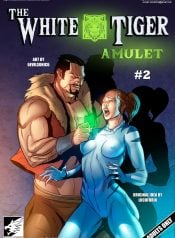 The White Tiger Amulet 2