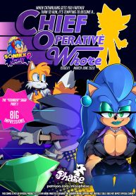 Chief Operative Whore