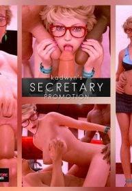 Secretary – Promotion