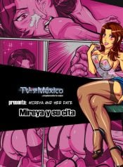 Mireya and Her Date