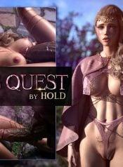 Elf's Quest