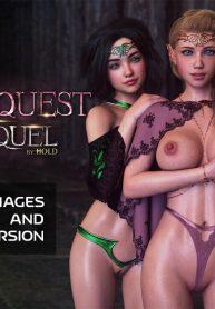 Elf's Quest – Prequel