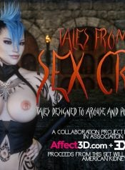 Tales from the Sex Crypt