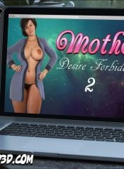 Mother – Desire Forbidden 2
