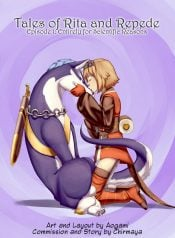 Tales of Rita and Repede