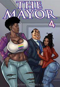 The Mayor 4