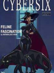 Cybersix – Feline Fascination