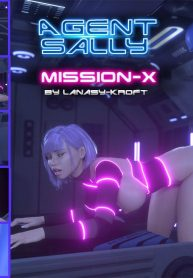 Agent Sally – Mission X