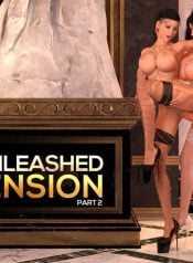 Lust Unleashed: Ascension Part 2