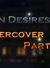 X3Z Elven Desires 6 – Undercover Part 1
