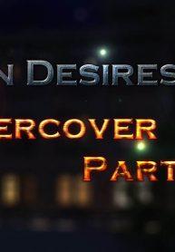 X3Z Elven Desires 6 – Undercover Part 1