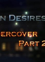 X3Z Elven Desires 7 – Undercover Part 2