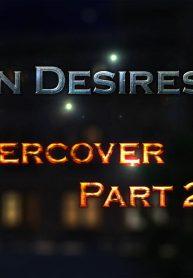 X3Z Elven Desires 7 – Undercover Part 2
