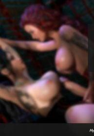 My StepMom Is A DickGirl 3: The Kinky Room