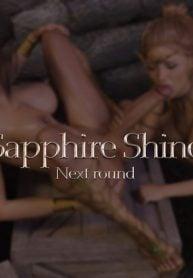 Paradox3D – Sapphire Shine: Next Round