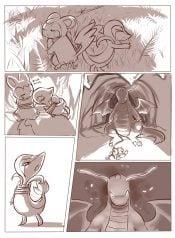 Poke-Comic
