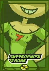 Buttercup's Game