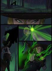Wicked Hunter