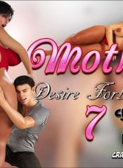 Mother – Desire Forbidden 7