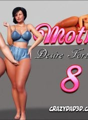 Mother – Desire Forbidden 8