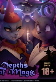 Depths of Magic