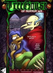 Treehouse of Horror 4