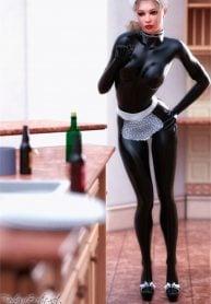 Dionysos – The New Maid
