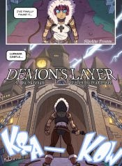Demon's Layer