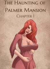 The Haunting of Palmer Mansion