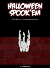 Halloween Spook'Em