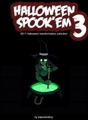 Halloween Spook'em 3
