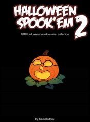 Halloween Spook'em 2