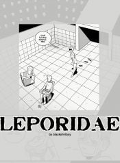 Leporidae