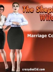 The Shepherd's Wife 6: Marriage Counselor