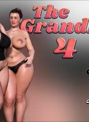 The Grandma 4