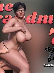 The Grandma 7