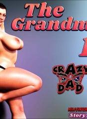 The Grandma 12