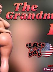 The Grandma 13