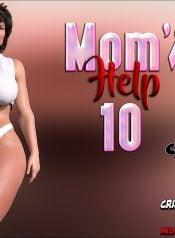 Mom's Help 10