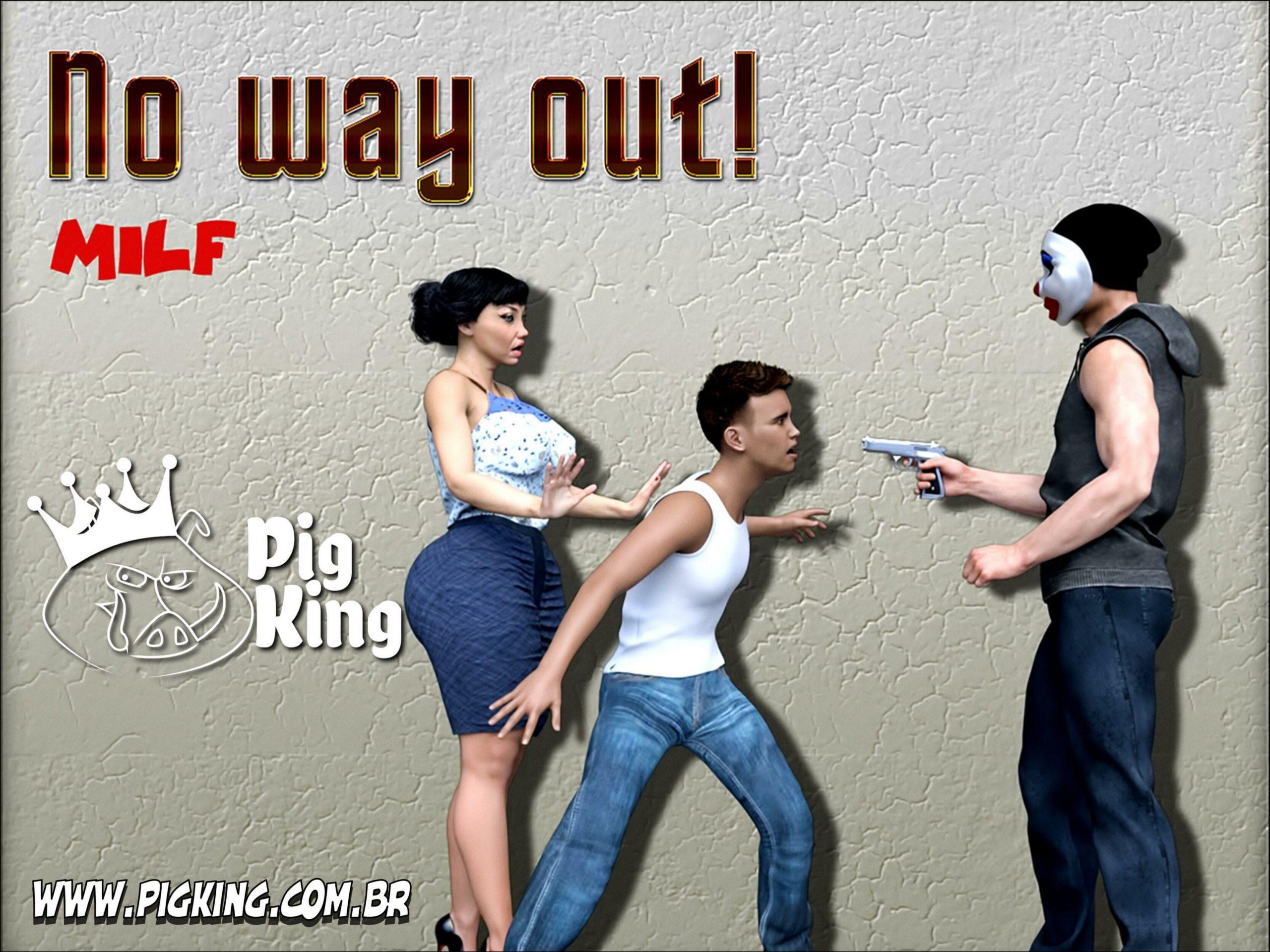 No Way Out! 1