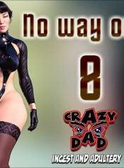 No Way Out! 8