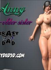 Anny⸲ Dear Older Sister 1