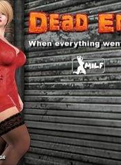 Helena 01: Dead End! 1