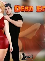Helena 04: Dead End! 4
