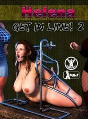 Helena 10: Get in Line! 2
