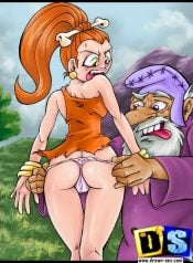 Dave The Barbarian Incest Orgy