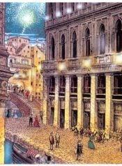 Memory of a Libertine: Casanova