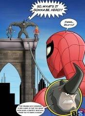 Spider-Man Gwen Stacy reward