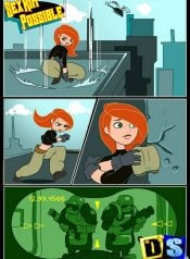 Sex Kim Possible