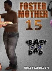 Foster Mother 15